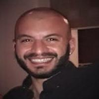 Dimitris Yiakoumi