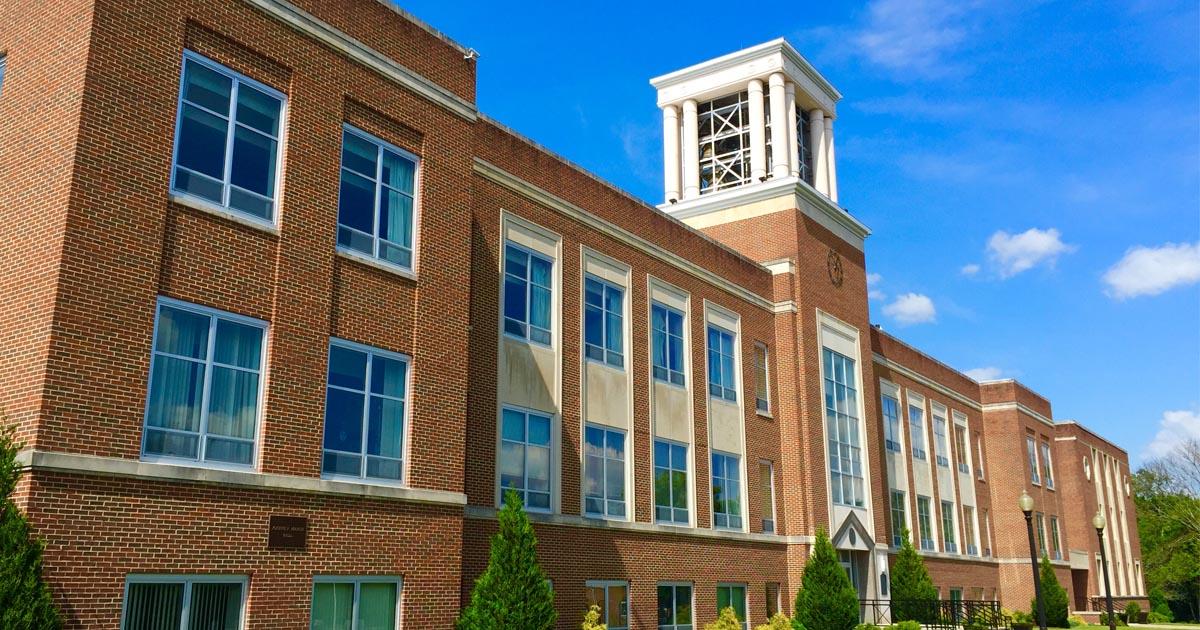 Concord-University