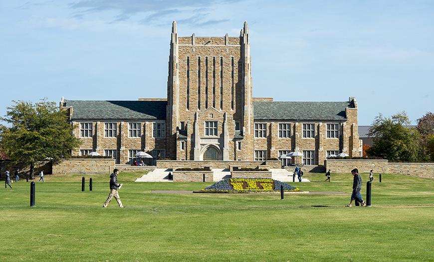 Tulsa-University