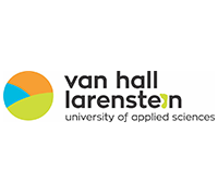 van-hall-larensten-logo