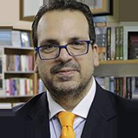 Chris Sofroniou, BSc(Hons), MA, MBA