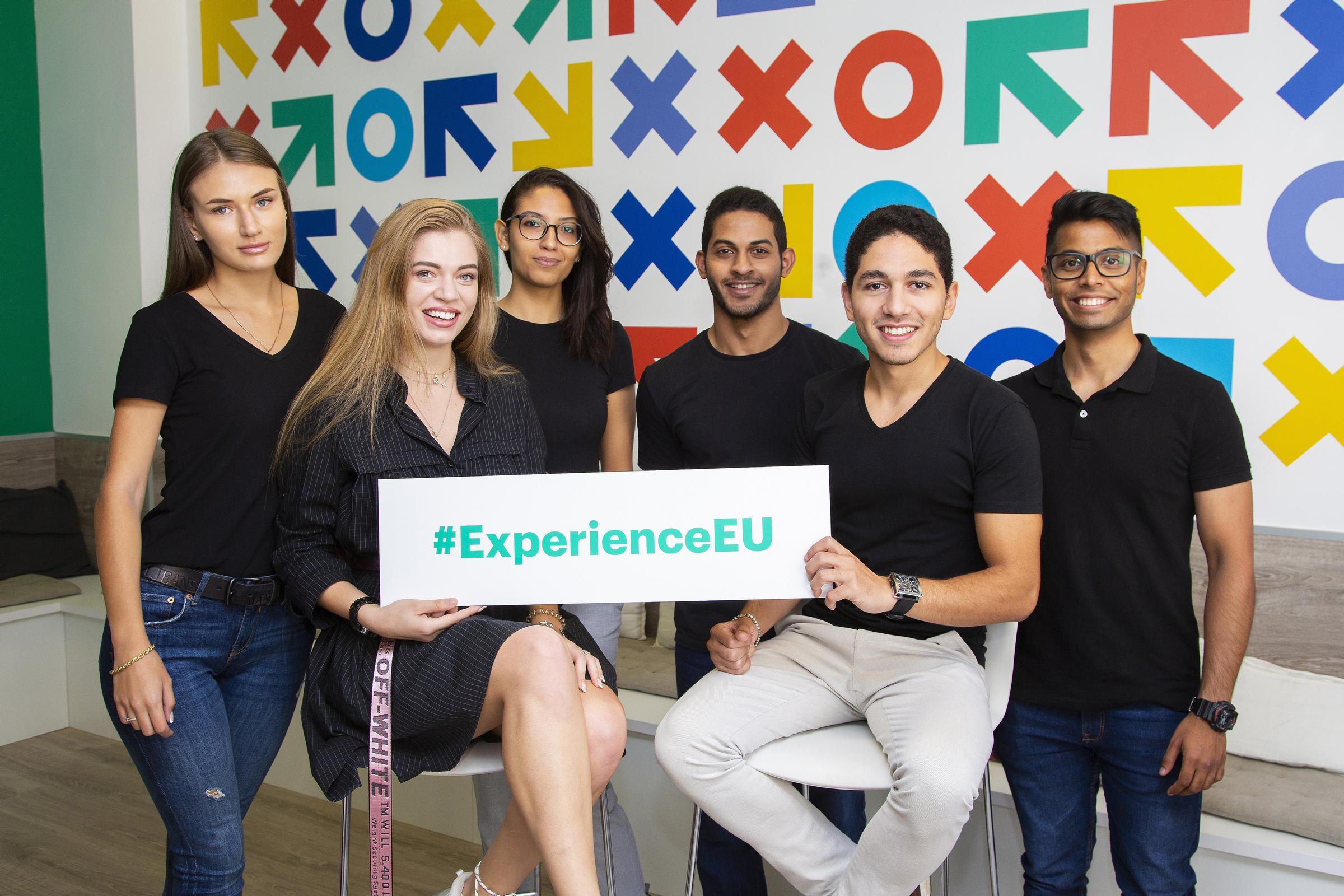 EU Business School - student life1
