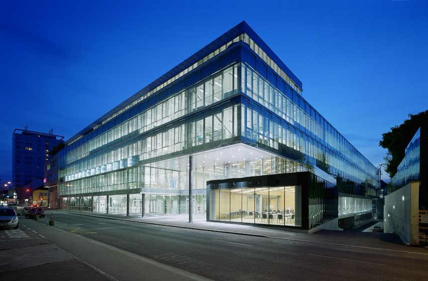 University of Applied Science Austria - picture1
