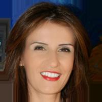 Despo Charalambous, MSc in Marketing