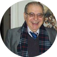 Dr. Sofronis Sofroniou, PhD(UCL) BA(UCL),MA(King's College), MSc(LSE)
